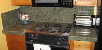 Granite Slabs or Tiles for GTA Kitchen Renovation Projects